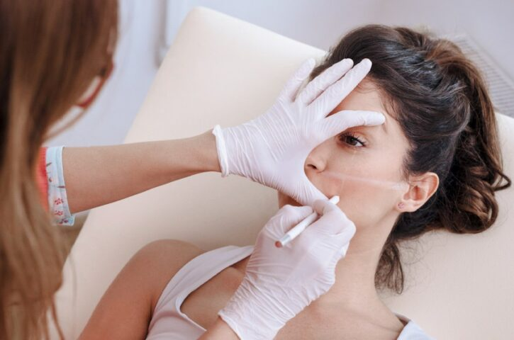 What Are Effective Treatments For Jaw Reduction?