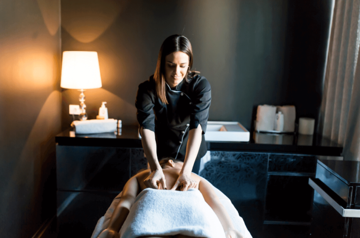 Do's and Dont's before massage