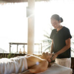 Mental Health Benefits of Massage Therapy